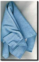 Microfiber WAX Towel