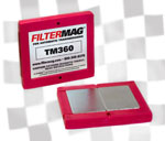 TM360: Suitable for all vehicles with a steel transmission oil pan